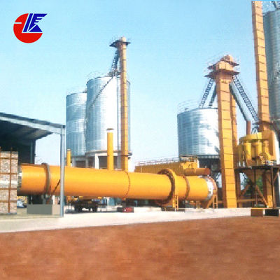 300 Tpd Limestone Roller Types Rotary Vertical Lime Kiln