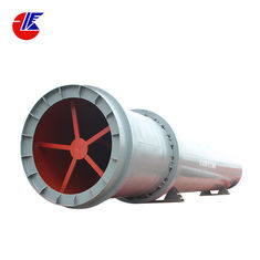 Industrial Limestone Calcination Furnace Rotary Lime Kiln