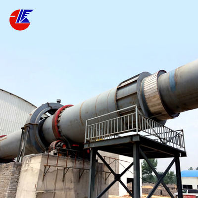 Calcination Active Lime Production Line